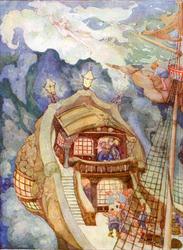 Little Mermaid Dreams by Anne Andersen