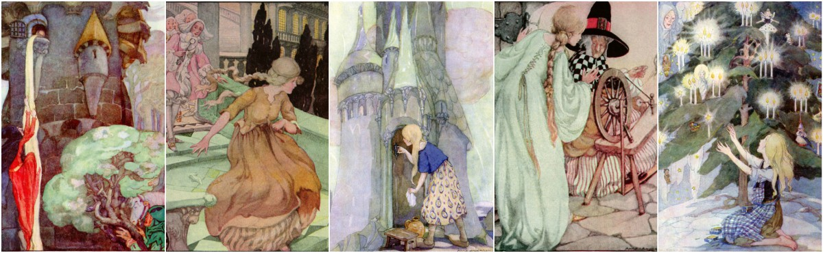 Anne Anderson Art Prints at Artsy Craftsy