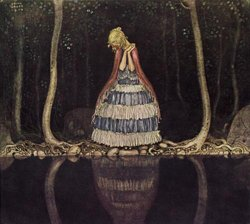 Inge by the Lake