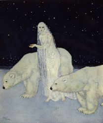 Edmund Dulac, Dreamer of Dreams