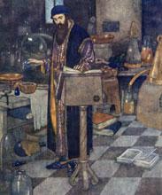 Prospero in Secret Studies