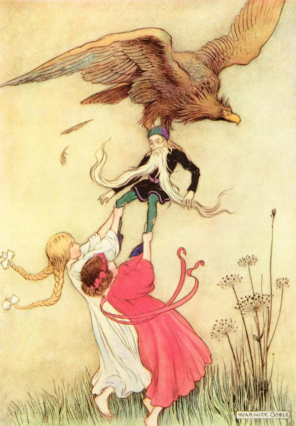 Fairy Tale Friday Snow White and Rose