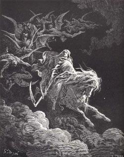 Gustave Dore: Revelation
