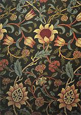 William Morris, Evenlode fabric