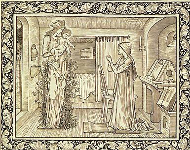 Kelmscott Chaucer, William Morris