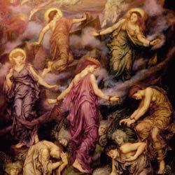 The Kingdom of Heaven Suffereth