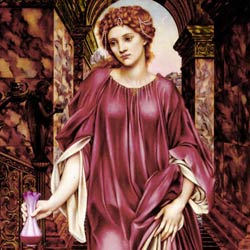 Medea by Evelyn De Morgan