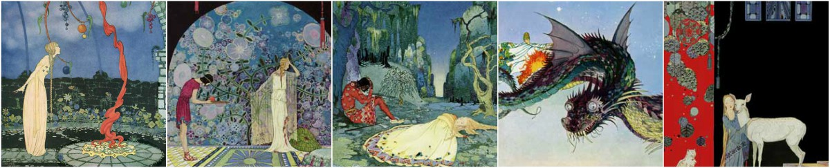 Virginia Frances Sterrett Art Prints at Artsy Craftsy